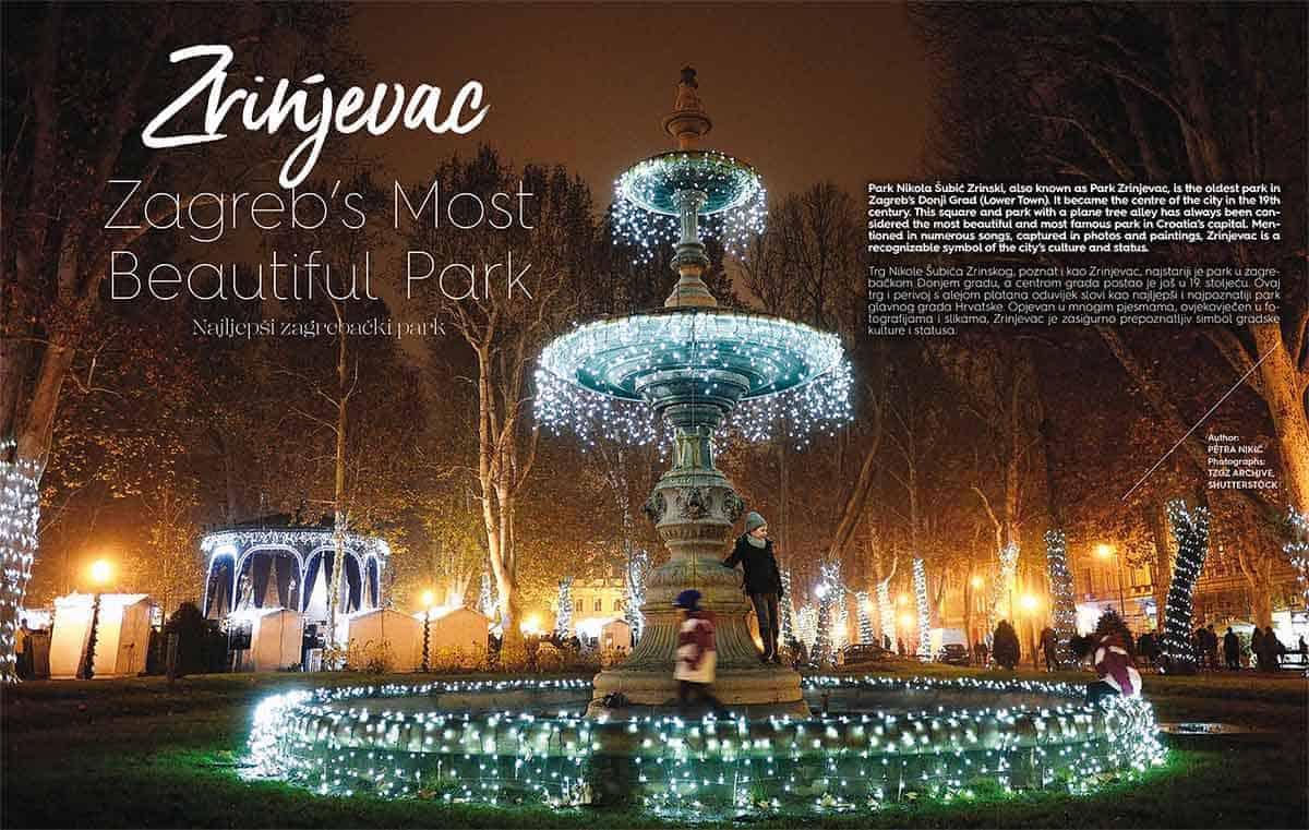 Zaposlena Magazine Esplanade View 2017
