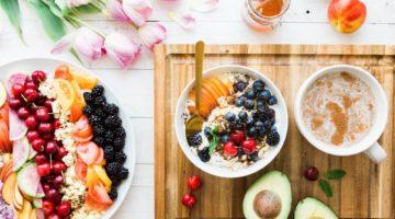Žitarice s voćem