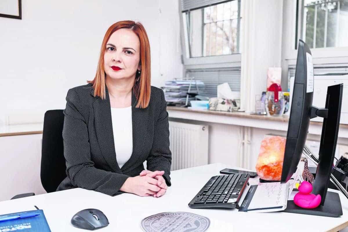 Mirjana Zubak